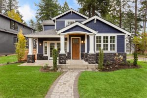 4 Advantages of Building Your Own Custom Home