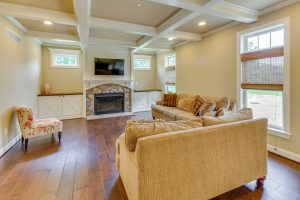 How a Custom Home Can Bring Your Family Together in a Comfortable and Functional Space