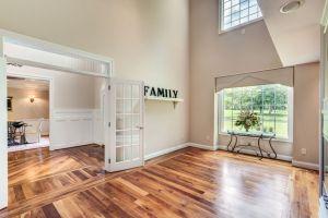 4 Types of Hardwood Flooring