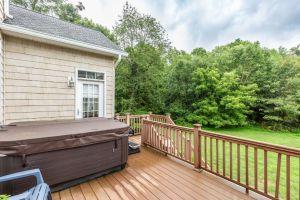 Custom Home Design: Outdoor Living