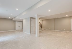 All That a Finished Basement Could Be!