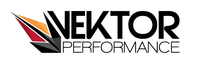vektor performance logo design waynesboro va
