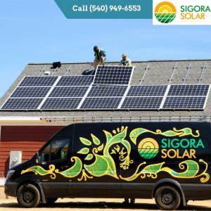 sigora solar car wrap