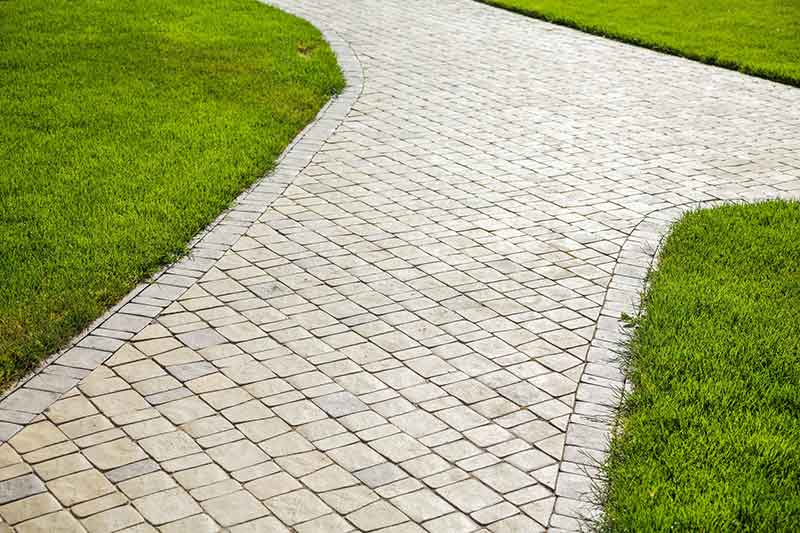 San Francisco pavers Bay Area paver installation