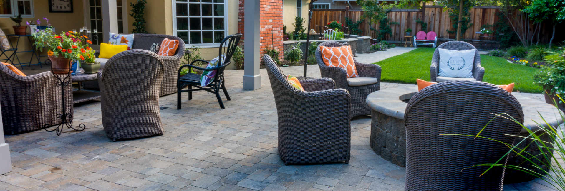 bay area patio pavers