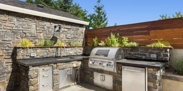 outdoor patio installers in the bay area