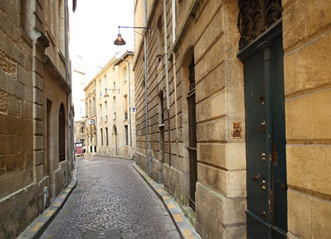 Cadillac Alley, France