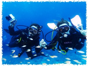 Ishigaki Scuba Diving
