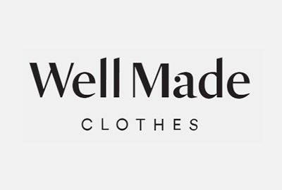 Well Made Clothes
