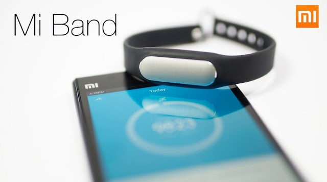 RUMOR: la nuova Mi Band avrà un display. 1
