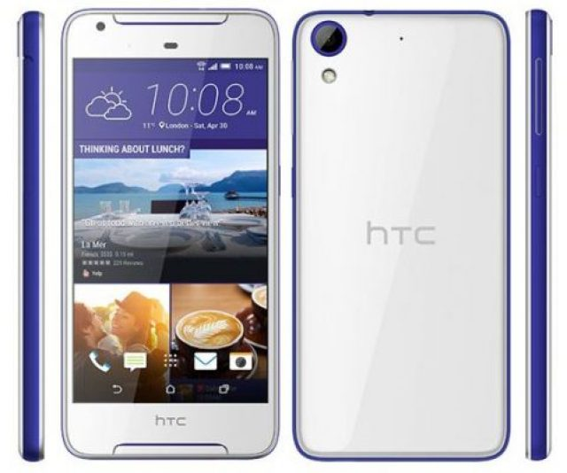 "HTC rinnova la fascia media con il Desire 826: display da 5.5"" HD e 3 GB di RAM 1"