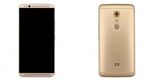 ZTE lancia un video teaser che ha come protagonista Axon 7 1