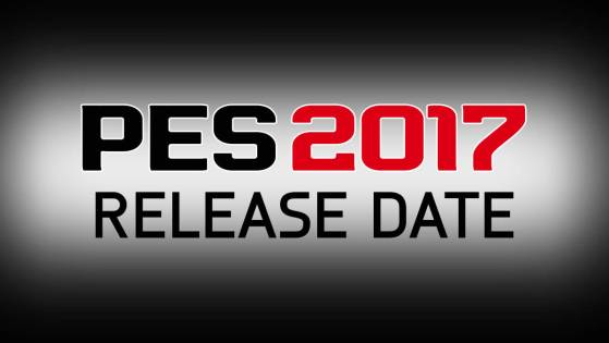 PES-2017-Release-Date