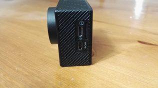 Action cam Floureon Q6H: ottima, ma economica 5