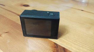 Action cam Floureon Q6H: ottima, ma economica 6