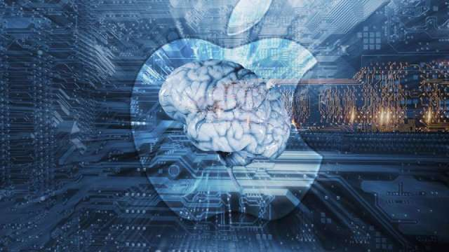 Chip per intelligenza artificiale dell'iPhone...Apple Neural Engine 1