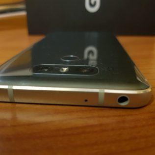 LG G6 LATO SUPERIORE