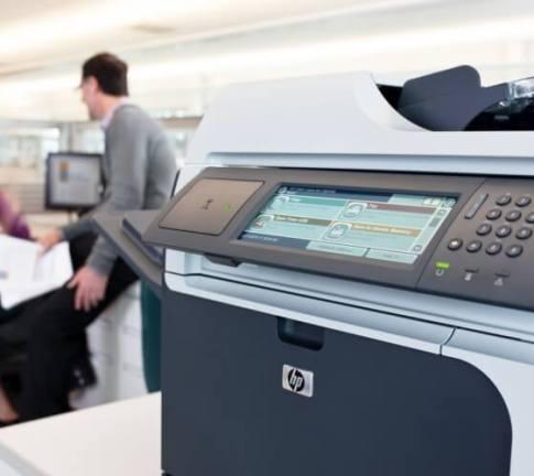 migliore stampante hp