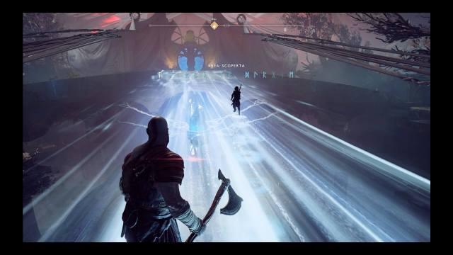 Recensione God of War : Gioco dell'anno - 1 parte 11