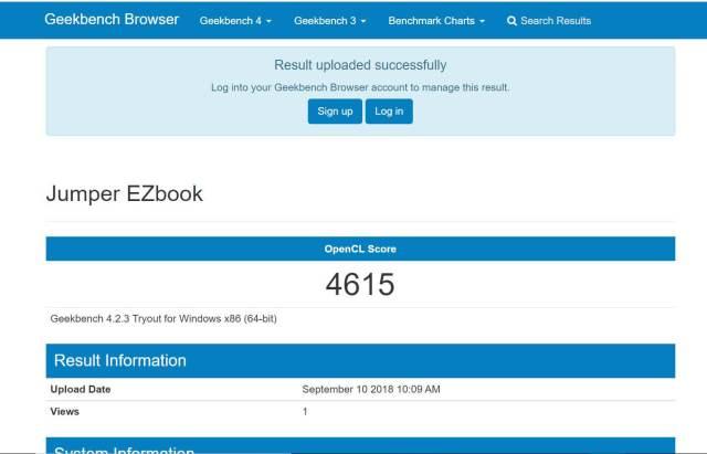 Recensione Jumper Ezbook X4 : notebook migliore low-cost 9