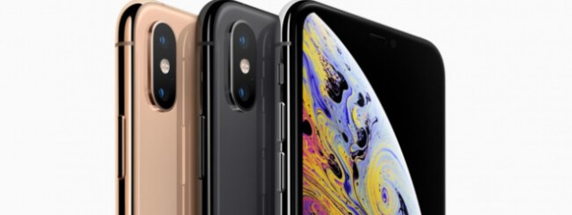 Novità di iPhone XS, XS Max e XR 1