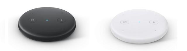 Amazon Echo input: Uno speaker senza speaker 2