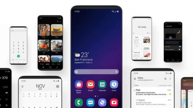 Galaxy Unpacked 2019: i nuovi Galaxy S10, S10+ e S10e 14
