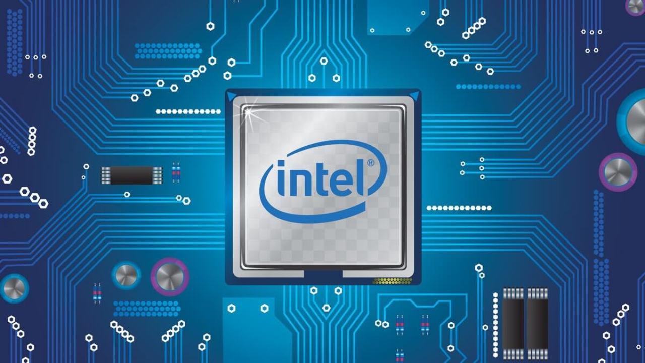 vendite calde ultima collezione acquisto genuino In uscita le nuove CPU Intel per i notebook di fascia alta ...