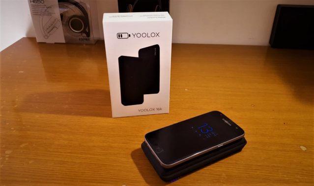 PowerBank YOOLOX 10k e 16k: la Recensione 5