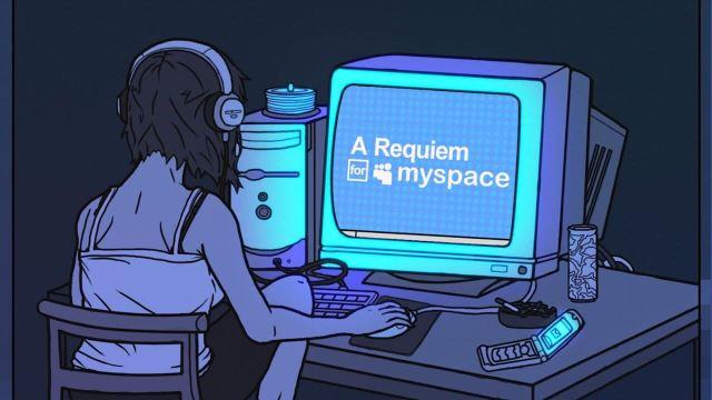 MySpace, 12 anni di dati degli utenti cancellati per sbaglio 3