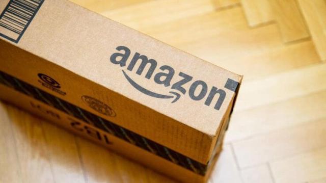 Novità Amazon: scegli dove lasciare il pacco se non sei a casa 2