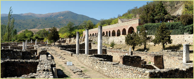 You are currently viewing Heraclea Lyncestis – Bitola