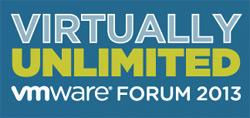 vmwareforum2013