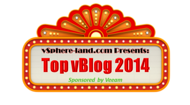 Thank you for voting! - viktorious.nl #30 blog
