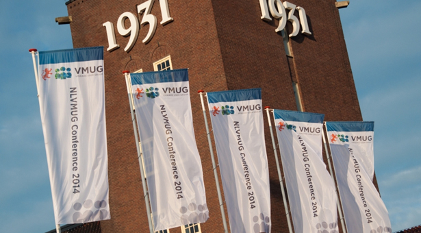 It's VMUG time again!