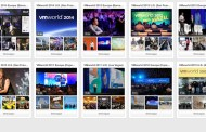 Cool: VMworld photos from the past available on Pinterest