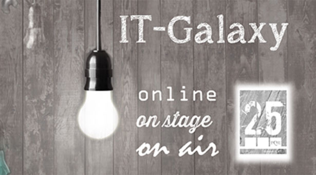 IT-Galaxy 2015 - October 8th - Spant! Bussum