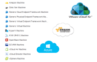 VMworld Europe 2016: What's new in vRealize Automation 7.2