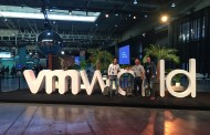 My take on VMworld Europe 2017