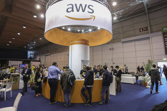 AWS Benelux Summit 2018: May 31st, The Hague