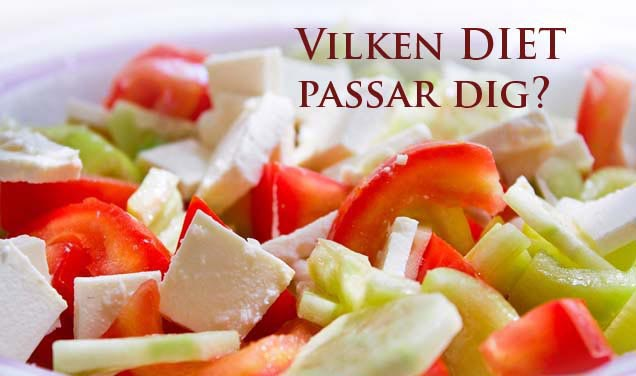 Din diet