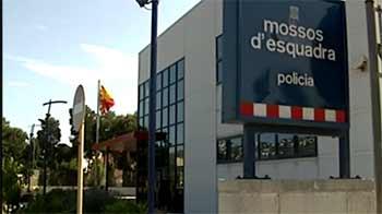 Comissaria Mossos d'Esquadra de l'Àrea Bàsica Policial de l'Alt Empordà - Roses