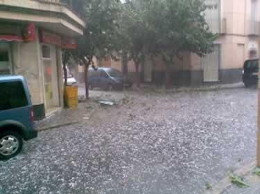 Pluges intenses