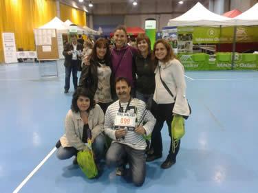 Intermon Oxfam Trailwalker