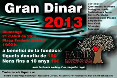 Dinar FADIR 2013