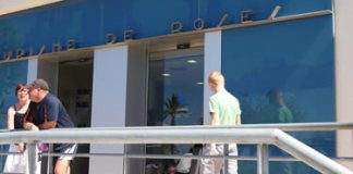 Oficines de Turisme de Roses