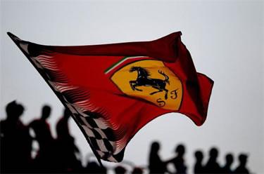 Trobada Scuderia Ferrari Club Costa Brava