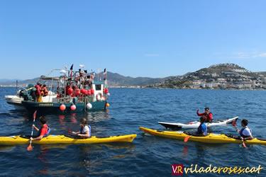 Activitat Pesca Turisme de Roses
