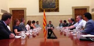 President de la Generalitat