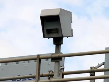 Radars a França